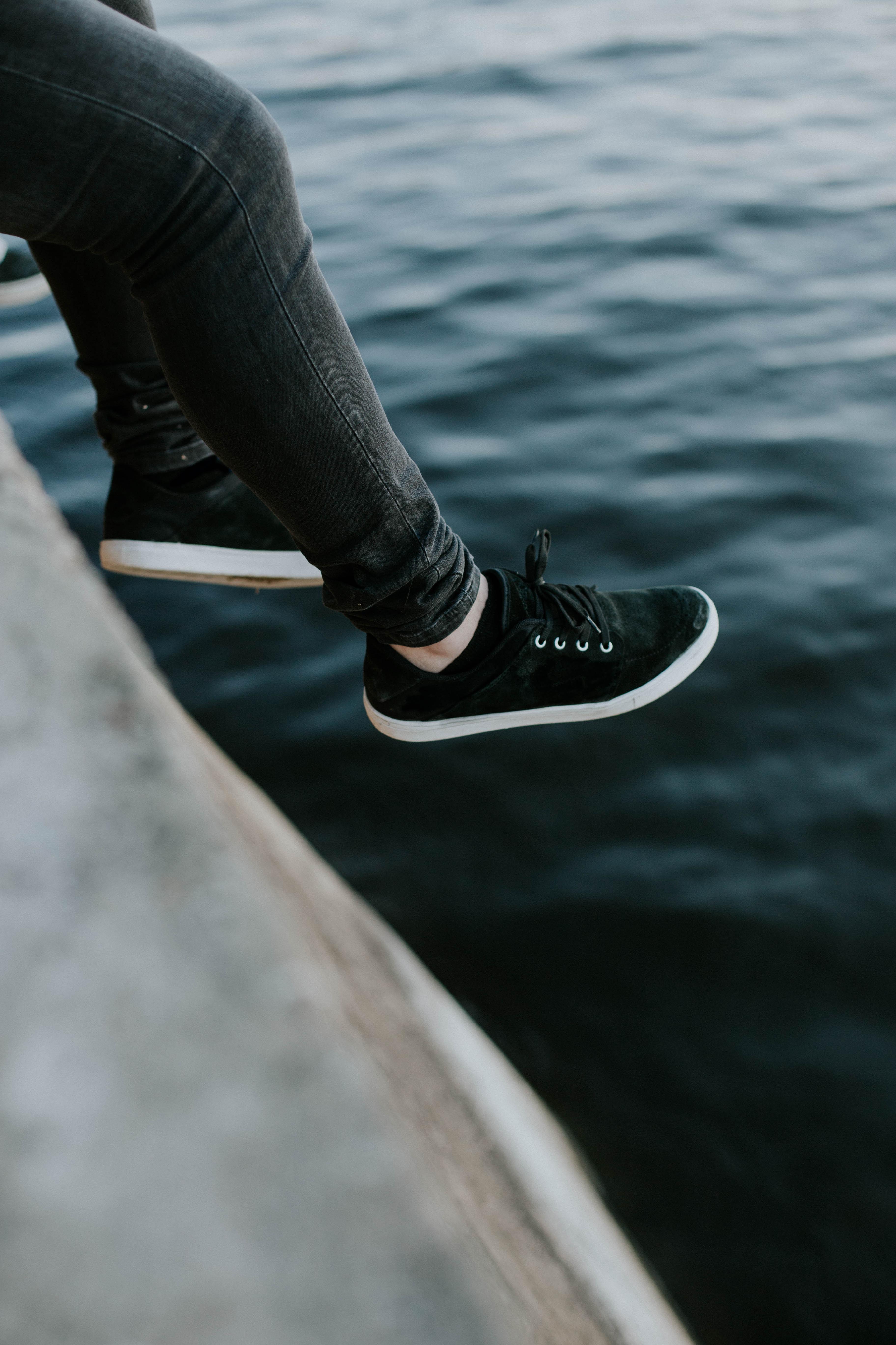 ARKK sneakers - casual elegance og komfort