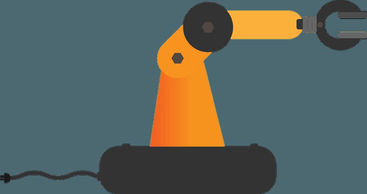 Hvad er en industrirobot? Få svaret her